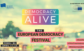 Democracy Alive