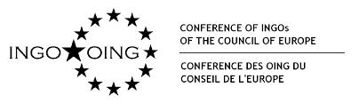Avrupa Konsey'inin Türkiye'deki STK ile birlikte düzenlediği  Konferans