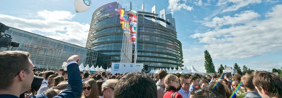 2018 Avrupa Gençlik Etkinliği
