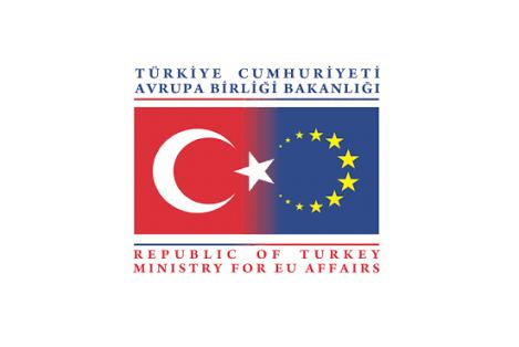 AB KATILIM ÖNCESİ MALİ YARDIM ARACI (IPA II) SİVİL TOPLUM SEKTÖRÜ ÇALIŞTAYI  Ankara, Mövenpick Otel