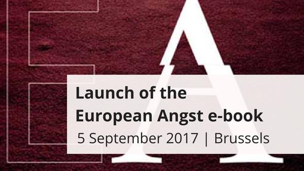 Bugünün Avrupa Toplumlarında Popülizm, Aşırılık ve Euro-Şüpheciliği Hakkında Konferans