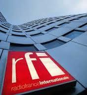 Radyo France Inter de yayınlanan AB,Türkiye Fransa İlişkileri ile ilgili Program