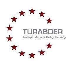 Turabder'in yönetim kurulu üyesi  Fikret Erkut Emcioğlu  AB Dernekleri Federasyon toplantısında bir konuşma yaptı