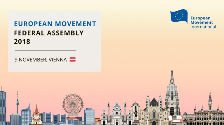 Federal Assembly Meeting ( November 9, 2018, Vienna)