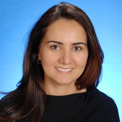 Zeynep Alemdar